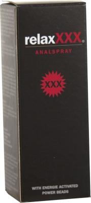 Relaxxx analspray herbal