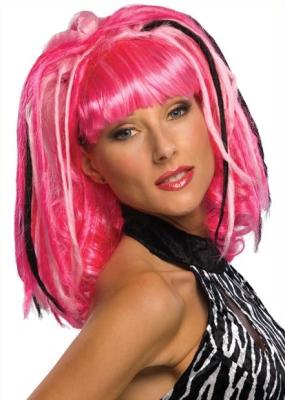 Sheila pink