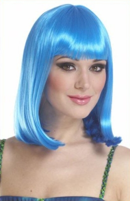 Sheila blue
