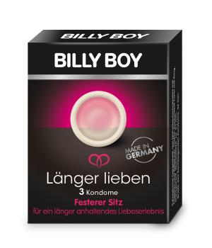 Billy boy contour 3p