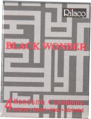 Rilaco Black Wonder 4p