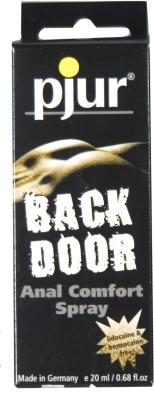 Pjur Backdoor spray