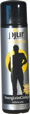 Pjur Superhero glide 100 ml