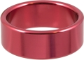 Rocket Ring Red 45mm