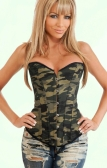 Corset Army S