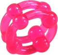 Silicone superflex ring