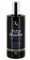 50 shades of grey Silk lube