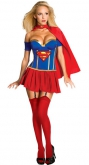 Superwoman one size