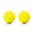 Maia Neon balls yellow