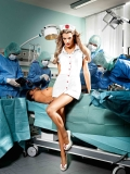 Nurse set Queen size
