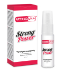 Strong Power Spray