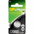 GP Batteri CR2032 1p