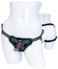 Comers harness