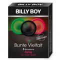Billy boy colour 5p