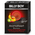 Billy boy fruit 3p