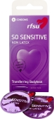 RFSU So Sensitive 6p