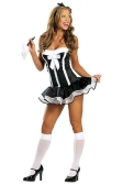 Sexy maid girl ML