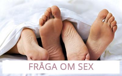 Fråga om sex