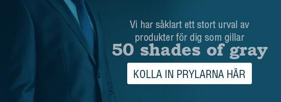 Sexleksakerna från 50 shades of gray
