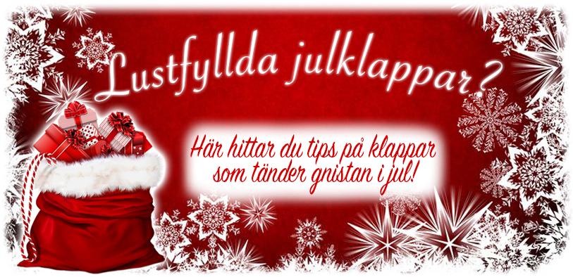 Lustfyllda julklappstips