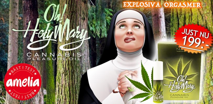 Oh Holy Mary