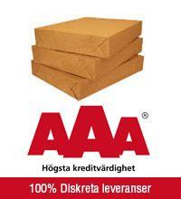 Lustjakt har högsta rating AAA