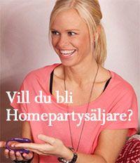 Arbeta med homeparty