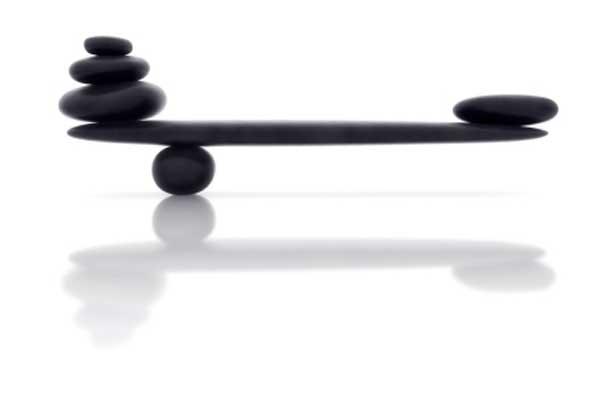 Få balans i sexlivet