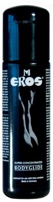 Eros Classic har mycket bra glidegenskaper.