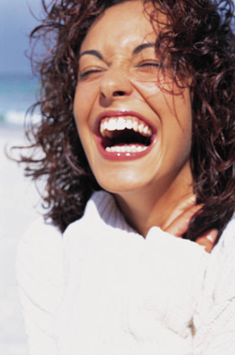 Träna upp din förmåga till att känna glädje