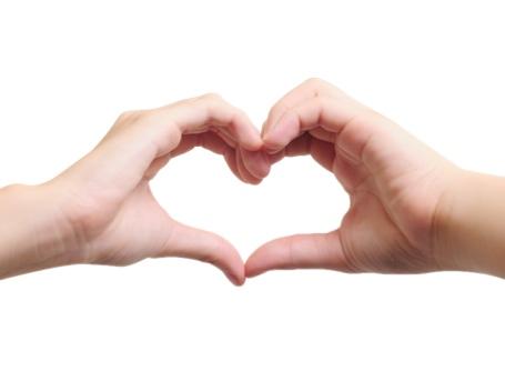 Står du på plus i kärlek?