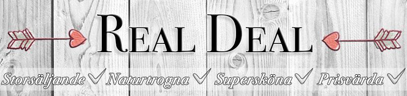 Real Deal Dildosar