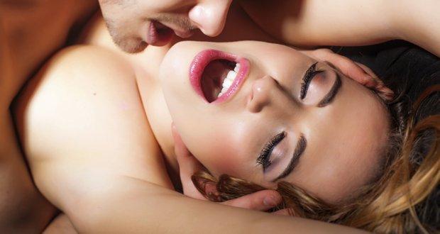 Intensiv orgasm